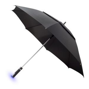 El paraguas que avisa de si lo vas a necesitar