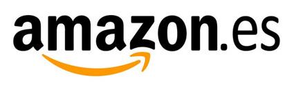 Logotipo amazon españa